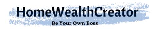 Home Wealth Creator